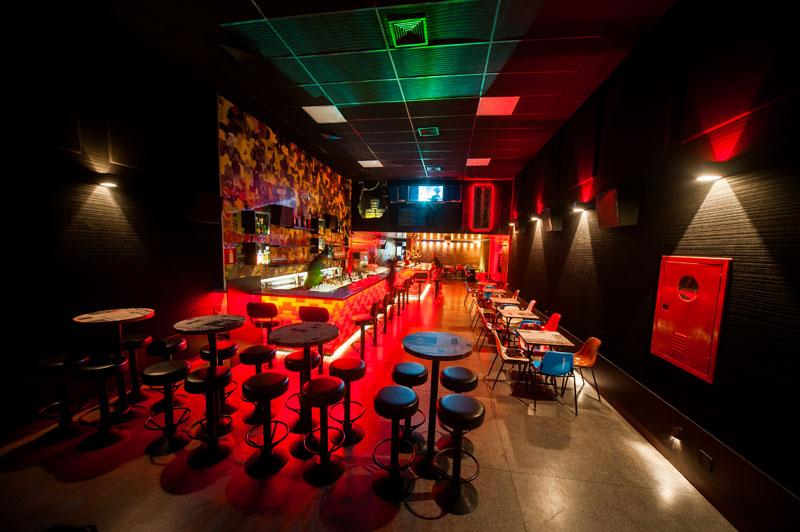 CCCP (CULT CLUB CINE PUB) - Pub em Belo Horizonte